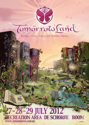 Tomorrowland Belgischer dan ooit