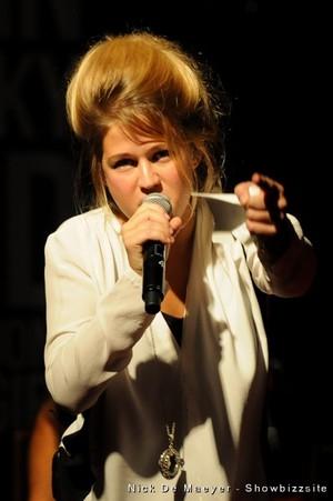 Selah Sue wint zesde Ultratop Download Award