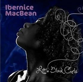 Ibernice MacBean heeft nieuw album